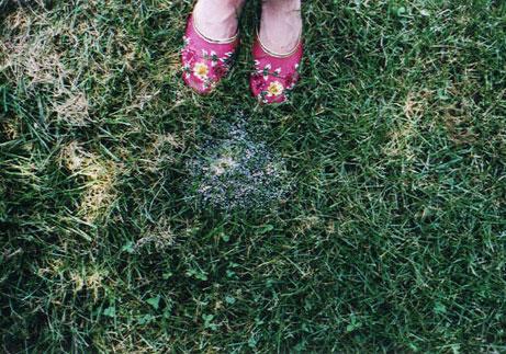 Feet 7